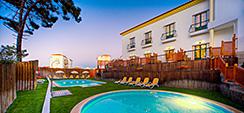 Hotel Dom Vasco