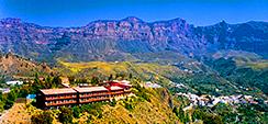Hotel Rural Paradise Las Tirajanas