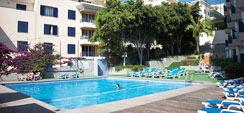 Dorisol Buganvilia Hotel