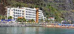 Calheta Beach Hotel